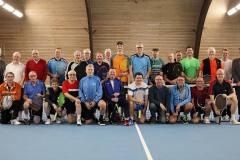 SgH-Tennis Doppel-Spaß des TV Lohne