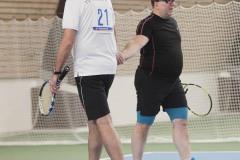 SgH-Turnier Doppel-Spaß des TV Lohne