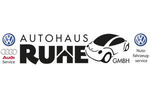 Autohaus-Ruhe