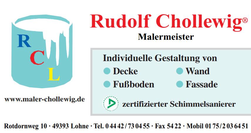 Malermeister_Rudolf_Chollewig